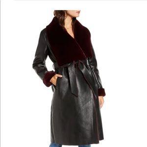 Blank NYC coat. Super warm, brand new